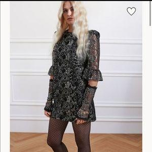 H&M & Vampire's Wife Collab Dress
